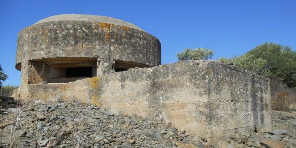 B & Bunker