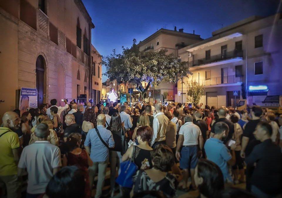 Grande trionfo dei Riformatori Sardi nei ballottaggi delle amministrative in Sardegna